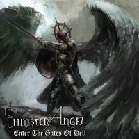 SINISTER ANGEL - Enter The Gates Of Hell