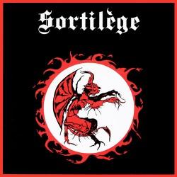 SORTILEGE - Sortilege Red Vinyl LP