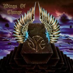 SYE - Wings Of Change CD