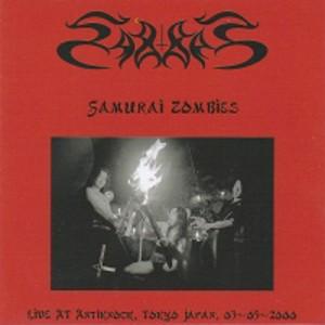 SABBAT - Samurai Zombies