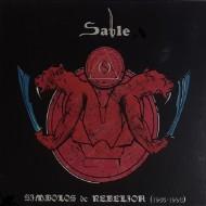 SABLE - Simbolos De Rebelion (1986-1993) CD