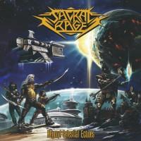SACRAL RAGE - Beyond Celestial Echoes