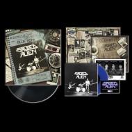 "SACRED ALIEN - Legends 1980-1983 Vinyl + Blue 7"" LP"