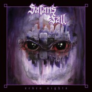 SATAN'S FALL - Seven Nights MC
