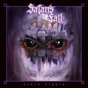 SATAN'S FALL - Seven Nights