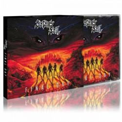 SATAN'S FALL - Final Day CD