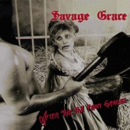 SAVAGE GRACE - After The Fall From Grace CD