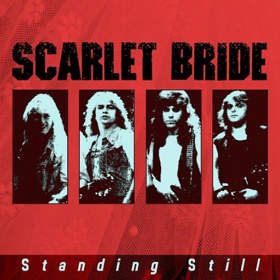 SCARLET BRIDE - Standing Still MCD