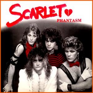 SCARLET - Phantasm (Pre-Order)