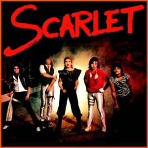 SCARLET - Scarlet