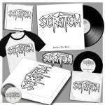 SCRATCH - Scratch (Pre-Order)