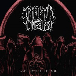 SERPENT'S ORDER - Watchers Of The Future CD
