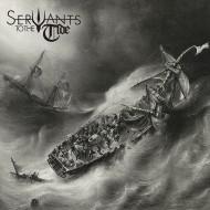 SERVANTS TO THE TIDE - Servants To The Tide (Black Vinyl) LP