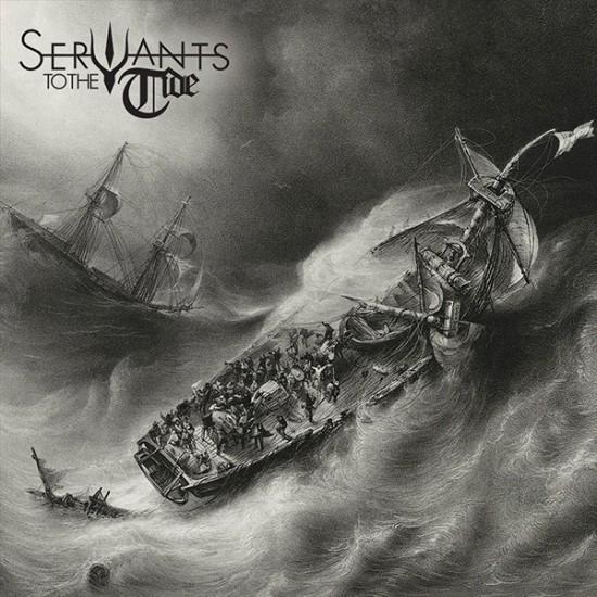 SERVANTS TO THE TIDE - Servants To The Tide CD