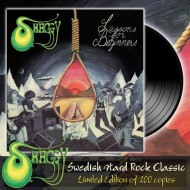 SHAGGY - Lessons For Beginners Vinyl LP
