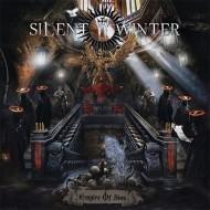 SILENT WINTER - Empire of Sins CD
