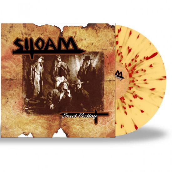 SILOAM - Sweet Destiny LP