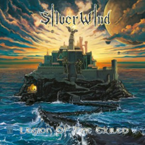 SILVER WIND - Legion Of The Exiled (Pre-Order)