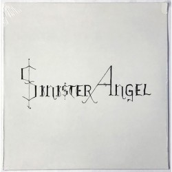 SINISTER ANGEL - Sinister Angel Vinyl MLP