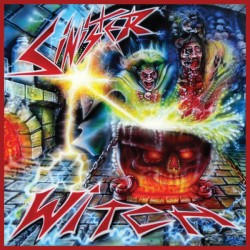 SINISTER WITCH - Sinister Witch CD