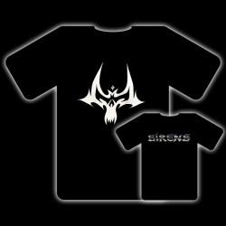 SIRENS - Logo T-Shirt