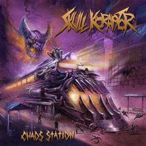 SKULL KORAPTOR - Chaos Station