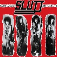 SLUTT - Slutt CD
