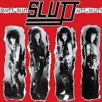 SLUTT - Slutt (Pre-Order)
