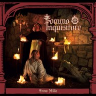 SOMMO INQUISITORE - Anno Mille CD