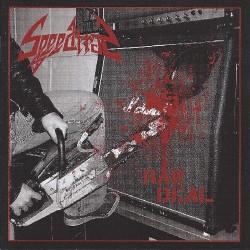 SPEEDTRAP - Raw Deal CD