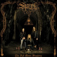 SPELL - The Full Moon Sessions CD