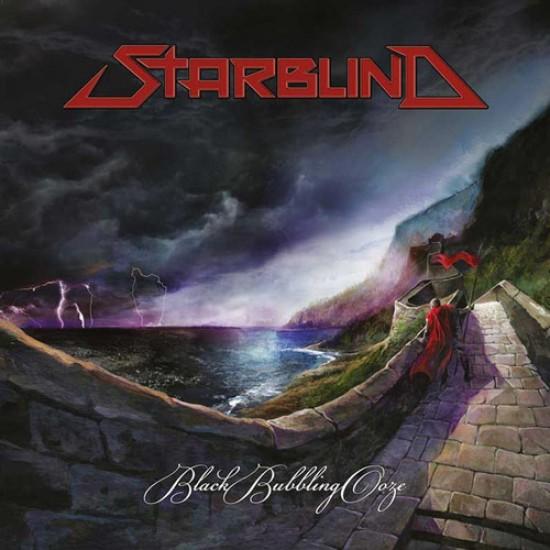 STARBLIND - Black Bubbling Ooze CD