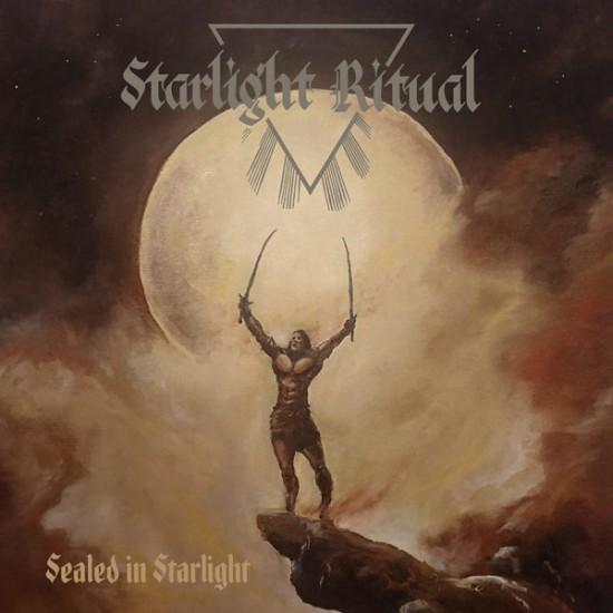 STARLIGHT RITUAL - Sealed In Starlight  CD