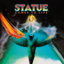 STATUE - Comes To Life CD