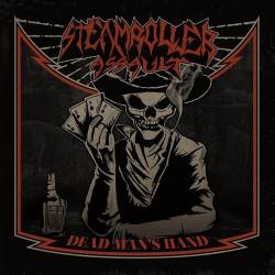 STEAMROLLER ASSAULT - Dead Man's Hand CD
