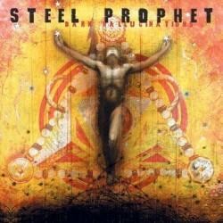 STEEL PROPHET - Dark Hallucinations CD
