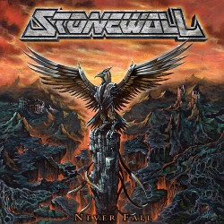 STONEWALL - Never Fall CD