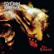 STORM BREEDER - The Knave CD