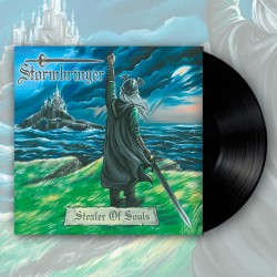 STORMBRINGER - Stealer Of Souls Vinyl LP