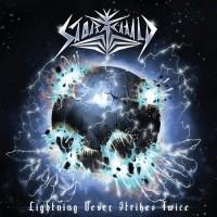 STORMCHILD - Lightning Never Strikes Twice (Pre-Order)