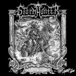 STORMHUNTER - Stormhunter CD