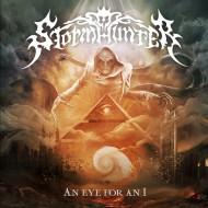STORMHUNTER - An Eye For An I Vinyl LP