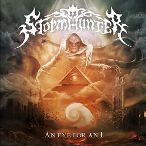 STORMHUNTER - An Eye For An I Vinyl