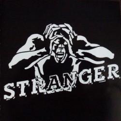 STRANGER - Stranger CD