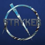 STRYKER - Stryker CD