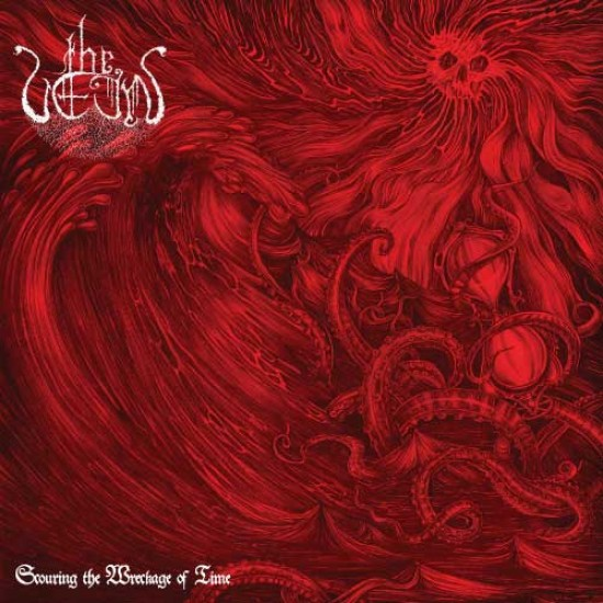 THE VEIN - Scouring The Wreckage Of Time CD