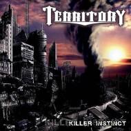 TERRITORY - Killer Instinct CD