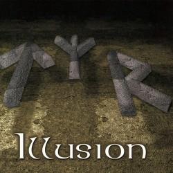 TYR - Illusion CD