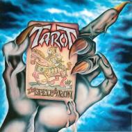 TAROT - The Spell Of Iron CD