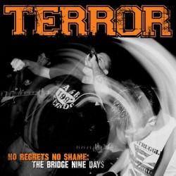 TERROR - No Regrets No Shame: The Bridge Nine Days CD+DVD